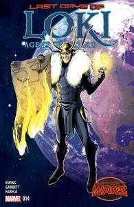 Loki - Agent of Asgard 014 2015 Digital
