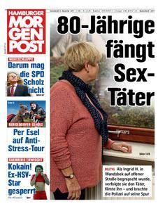 Hamburger Morgenpost - 09. Dezember 2017