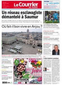 Le Courrier de l'Ouest Nord Anjou – 08 février 2020
