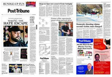 Post-Tribune – December 29, 2017
