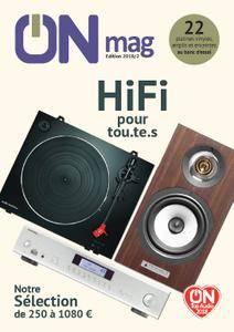 ON Magazine - Guide Hifi pour tou.te.s 2018