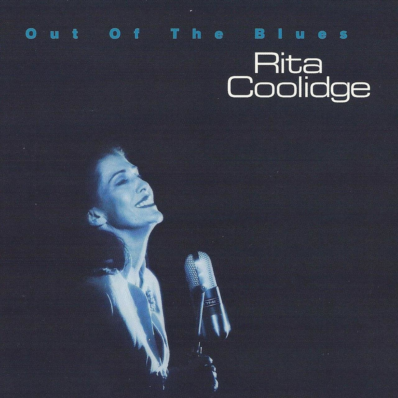 Rita Coolidge - Out of the Blues (1996)