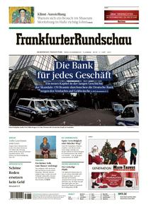 Frankfurter Rundschau Main-Taunus - 30. November 2018