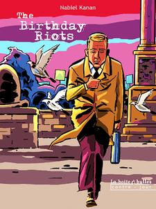 The Birthday Riots