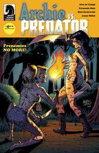 Archie vs Predator 04 of 04 2015 digital