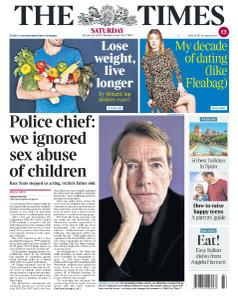 The Times - 18 January 2020