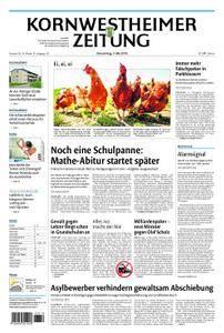 Kornwestheimer Zeitung - 03. Mai 2018
