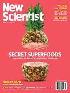 New Scientist - May 26, 2018