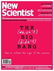 New Scientist International Edition - March 17, 2018