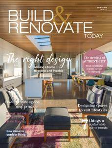Build & Renovate Today - Issue 20 2018