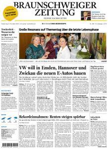 Peiner Nachrichten - 08. November 2018