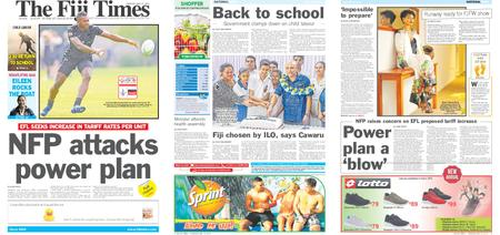 The Fiji Times – May 23, 2019
