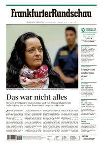Frankfurter Rundschau Main-Taunus - 12. Juli 2018