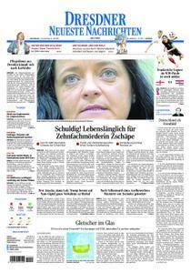 Dresdner Neueste Nachrichten - 12. Juli 2018