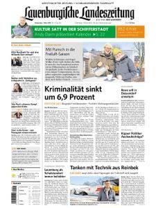 Lauenburgische Landeszeitung - 01. März 2018