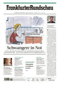 Frankfurter Rundschau Main-Taunus - 28. Februar 2019