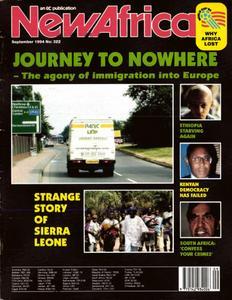 New African - September 1994