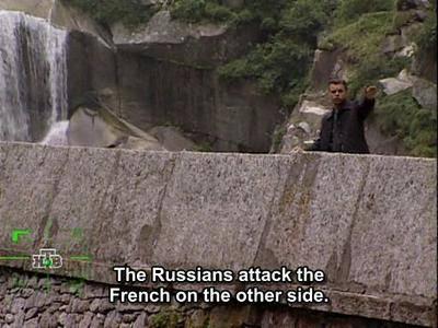 Russian Empire. Ep6: Pavel I / Российская Империя (2000) [ReUp]