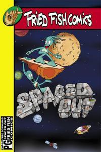 Fried Fish Comics 006 2013 sd