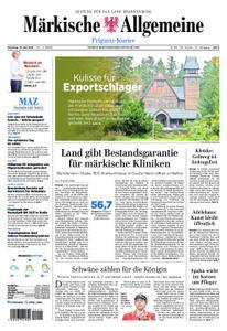Märkische Allgemeine Prignitz Kurier - 16. Juli 2019