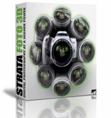 Strata Foto 3D 1.5 Portable