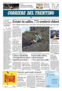Corriere del Trentino – 19 giugno 2019