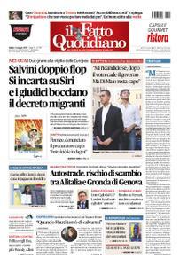 Il Fatto Quotidiano - 04 maggio 2019