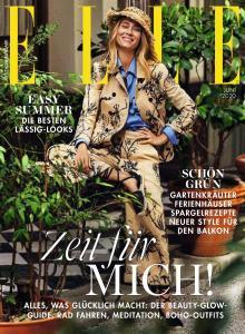 Elle Germany - Juni 2020