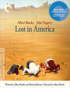 Lost in America (1985) + Extras [The Criterion Collection]