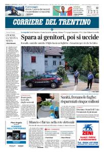 Corriere del Trentino – 11 agosto 2019