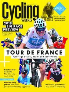 Cycling Weekly - July 05, 2018