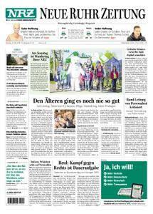NRZ Neue Ruhr Zeitung Essen-Postausgabe - 29. Mai 2018
