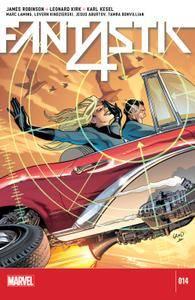 Fantastic Four 641 14 2015 Digital