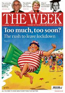 The Week UK - 06 June 2020