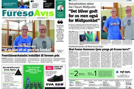 Furesø Avis – 13. august 2019
