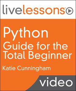 Python Guide for the Total Beginner