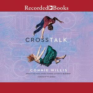 «Crosstalk» by Connie Willis