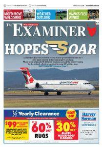 The Examiner - June 23, 2018