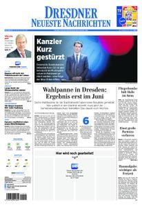 Dresdner Neueste Nachrichten - 28. Mai 2019