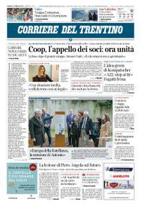 Corriere del Trentino – 14 febbraio 2020