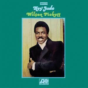 Wilson Pickett - Hey Jude (1969/2012) [Official Digital Download 24bit/192kHz]