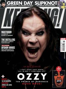 Kerrang! - Issue 1809 - February 1, 2020
