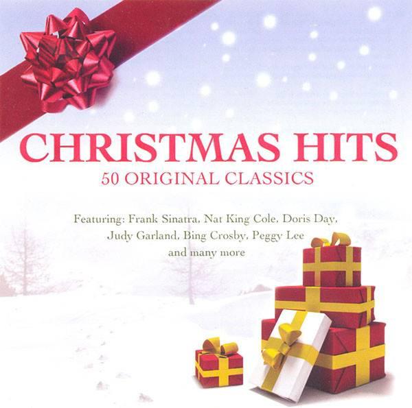 VA - Christmas Hits: 50 Original Classics (2007)
