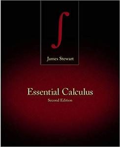 Essential Calculus 2nd Edition