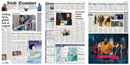 Irish Examiner – April 02, 2020