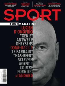 Sport Foot Magazine - 4 Novembre 2020