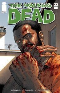 Walking Dead 023 2005 digital