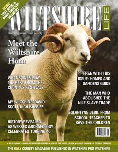 Wiltshire Life - May 2019