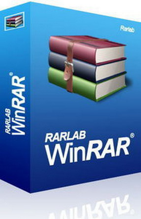 WinRAR 5.71 Final + Portable