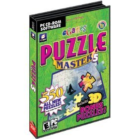 Puzzlemaster 5 - TiME